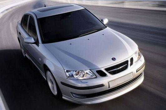 9 3 Sport Sedan