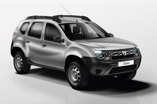 Dacia duster versioni prezzi di listino e schede for Dacia duster listino