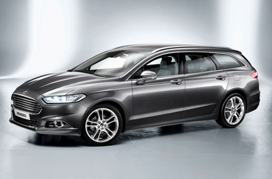 Mondeo station