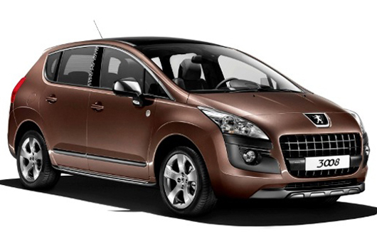 peugeot 3008 pricelist and technical specs. Black Bedroom Furniture Sets. Home Design Ideas