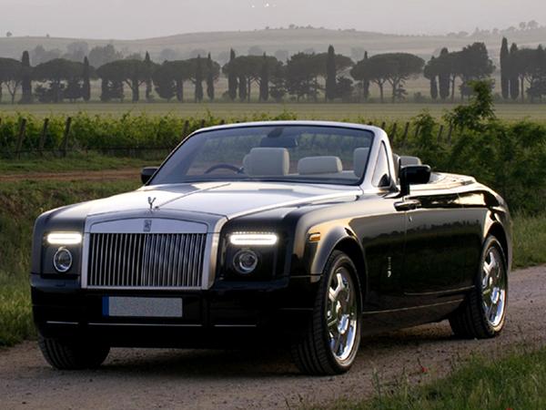 Phantom cc